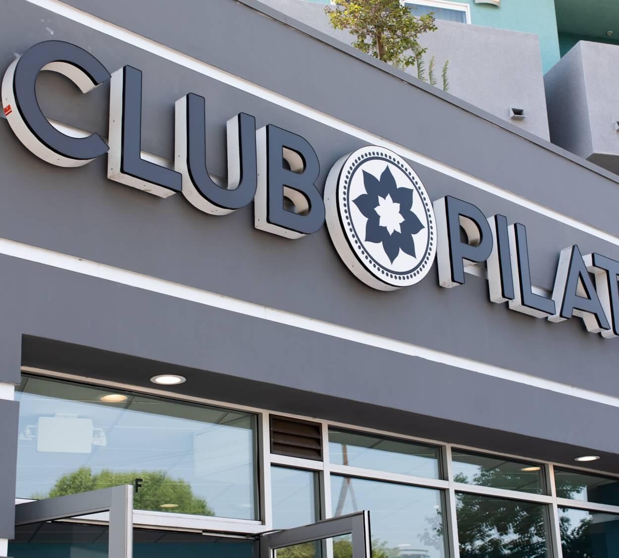 The Club Pilates Story
